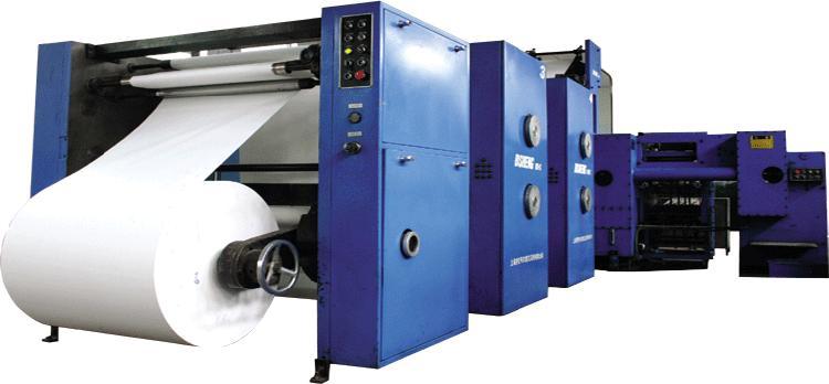 链条油在印刷工业领域的应用